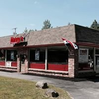 Manny's TV & Appliances - Spofford, NH Store