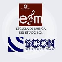 Escuela de Música del Estado de BCS