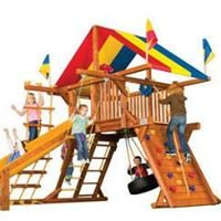 Rainbow Play Systems - Waukesha