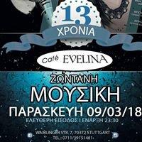 Café Evelina