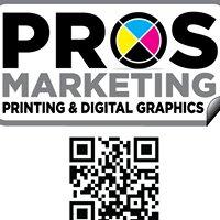 PROS Marketing