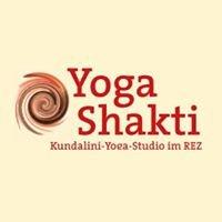 Yoga Shakti Kundalini Yoga Studio