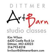 Kim Wilson Dittmer ArtBarn