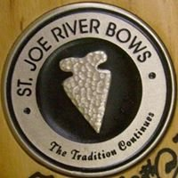St Joe River Bows
