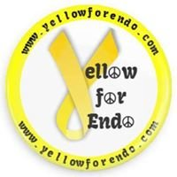 Yellow for Endo