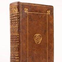Rare Books Le Feu Follet - Antiquarian bookshop