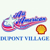 All-American Stores #2 Dupont Shell