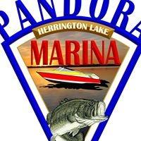 Pandora Marina