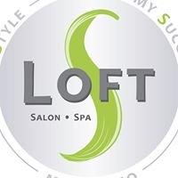 Loft Studios Salon & Spa- Des Peres