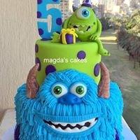 magda's cakes