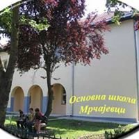 Osnovna škola Mrčajevci