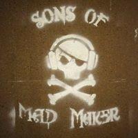 Mad Maker Pub