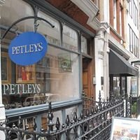 Petleys Ltd.