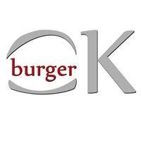 OK Burger Megève