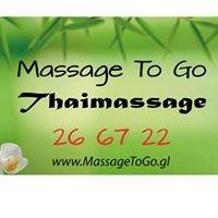 Massage To Go