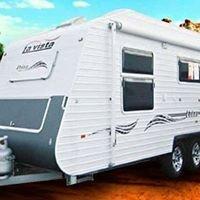 Caravan Reseals & Repairs
