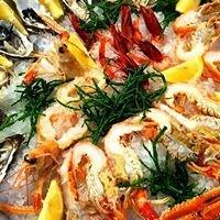 Il pesce fuor d'acqua ristorante