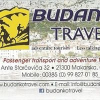 Budanko travel