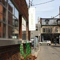 Jamie Kennedy's Gilead Cafe