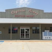 Captain Avery Seafood Market and Crawfish