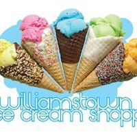 Williamstown Ice Cream Shoppe