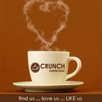 Crunch Coffeeshop