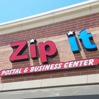 Zip it Postal Centers