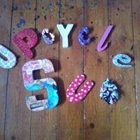 Upcycle Sue
