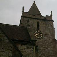 All Saints Church Corston