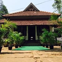The Grandspa Ayurvedic wellness centre