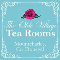 The Olde Village Tea Room