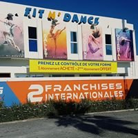 Fit N' Dance