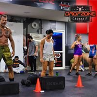 CrossFit DropZone