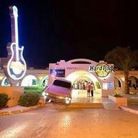 HardRock Hurghada Fans
