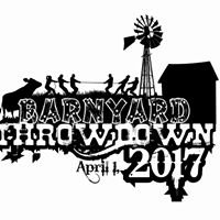 Barnyard Throwdown