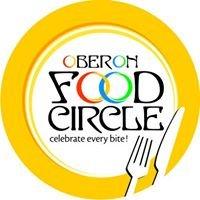 Oberon Food Circle