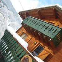 Morillon Ski - Chalet Les Bois
