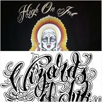 High On Ink Tattoo Studio