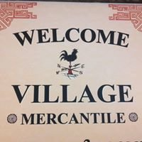 Village Mercantile Antique, Art, and Craft Mall