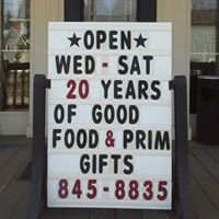 Main Street Ristorante and Gift Shoppe