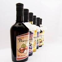 La casa della natura  produzione liquori artigianali