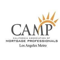 California Association of Mortgage Professionals - Los Angeles METRO