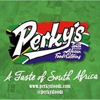 Perkys Foods