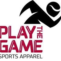 Play the Game Sports Apparel