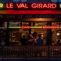 Bar Le Val Girard
