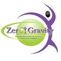 Zero Gravity Gymnastics and Cheer