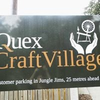 Quex Craft Village