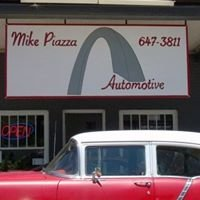 Mike Piazza Automotive
