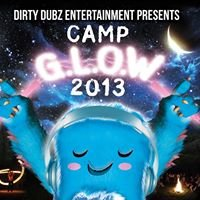 Camp Glow Music and Arts Festival