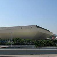 香港紅磡體育館 Hong Kong Coliseum